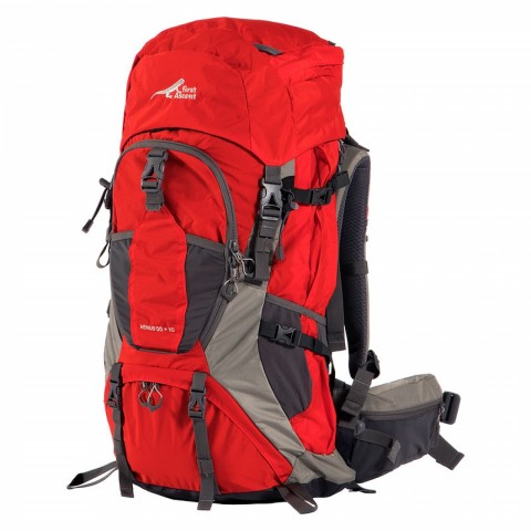 Venus II 55 + 10L Hiking Pack