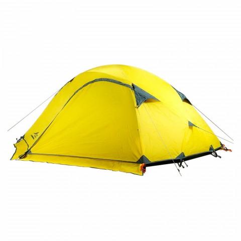 Peak 3 Person 4 Season Hiking Tent