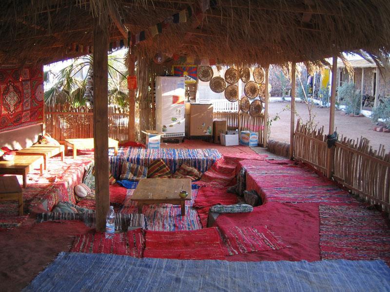 Sinbad Camp Dahab